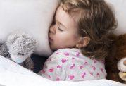 درمان و پیشگیری از خر و پف کردن کودکان