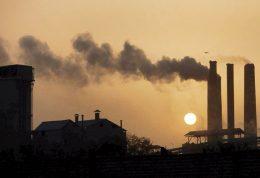 کاهش عوارض آلودگی هوا با شیر و انار
