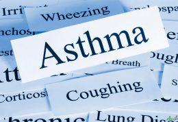 درمان آسم با استفاده از کرم های قالبدار