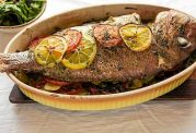 انواع روش های طبخ ماهی