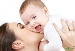 استفاده از لوازم آرایشی در دوران بارداری