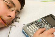 دیر خوابیدن سبب کاهش یادگیری دانش آموزان می شود