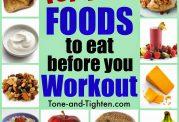 زمان مناسب برای تغذیه قبل از فعالیت ورزشی