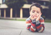 واکنش مناسب در مواجهه با رفتار غلط کودک