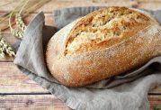 تهیه نان خانگی ساده و بی دردسر