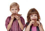 کنترل میزان استفاده از تنقلات شیرین توسط فرزندان