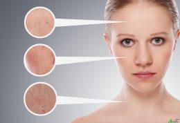 مشکلات پوستی و ابتلا به بیماری های خطرناک