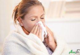 یک شربت خانگی برای جلوگیری از سرماخوردگی