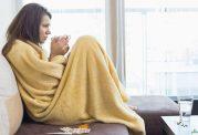 8 غذا که با سرما خوردگی وآنفولانزا مبارزه می کنند