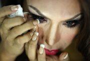 خطرات استفاده از لنز تماسی