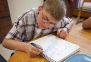 پژوهشی پیرامون اختلال نوشتاری کودکان