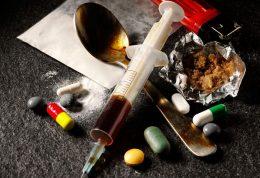 آمار تازه از اعتیاد به مواد مخدر در کشور