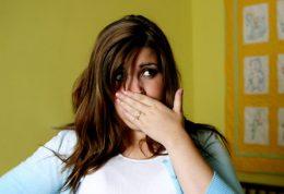 9 مورد از رایج ترین ناراحتی های مادران باردار