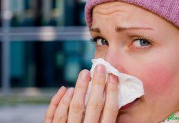 بهبود سرماخوردگی با روش های موثر