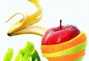 چه میوه هایی را با پوست نخوریم