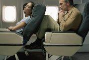 7 چیز که افراد را در پرواز ها می رنجاند