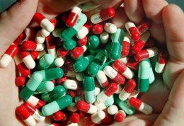 نکات لازم در مصرف انتی بیوتیک ها
