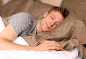 می خواهم خوابی آرام داشته باشم