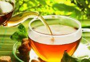 نوشیدن چای پس از غذا