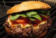 همبرگرهای جدید بمبی مرگبار برای سلامت انسان