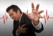 5 نشانه که هنگام حملات قلبی به آن ها دچار می شویم