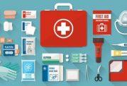 کمک  های اورژانسی در مواقع مختلف