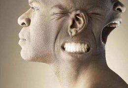 نشانه های خطرناک تنش های روانی