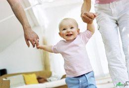 چگونه می توان زندگی خصوصی والدین را از کودکان جدا کرد