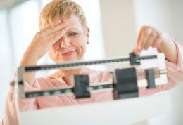 ۱۰ عامل ثابت ماندن وزن