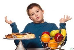 تاثیرات اضافه وزن والدین بر روی وزن فرزندان