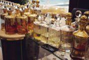 عطر مناسب با پوستمان استفاده کنیم