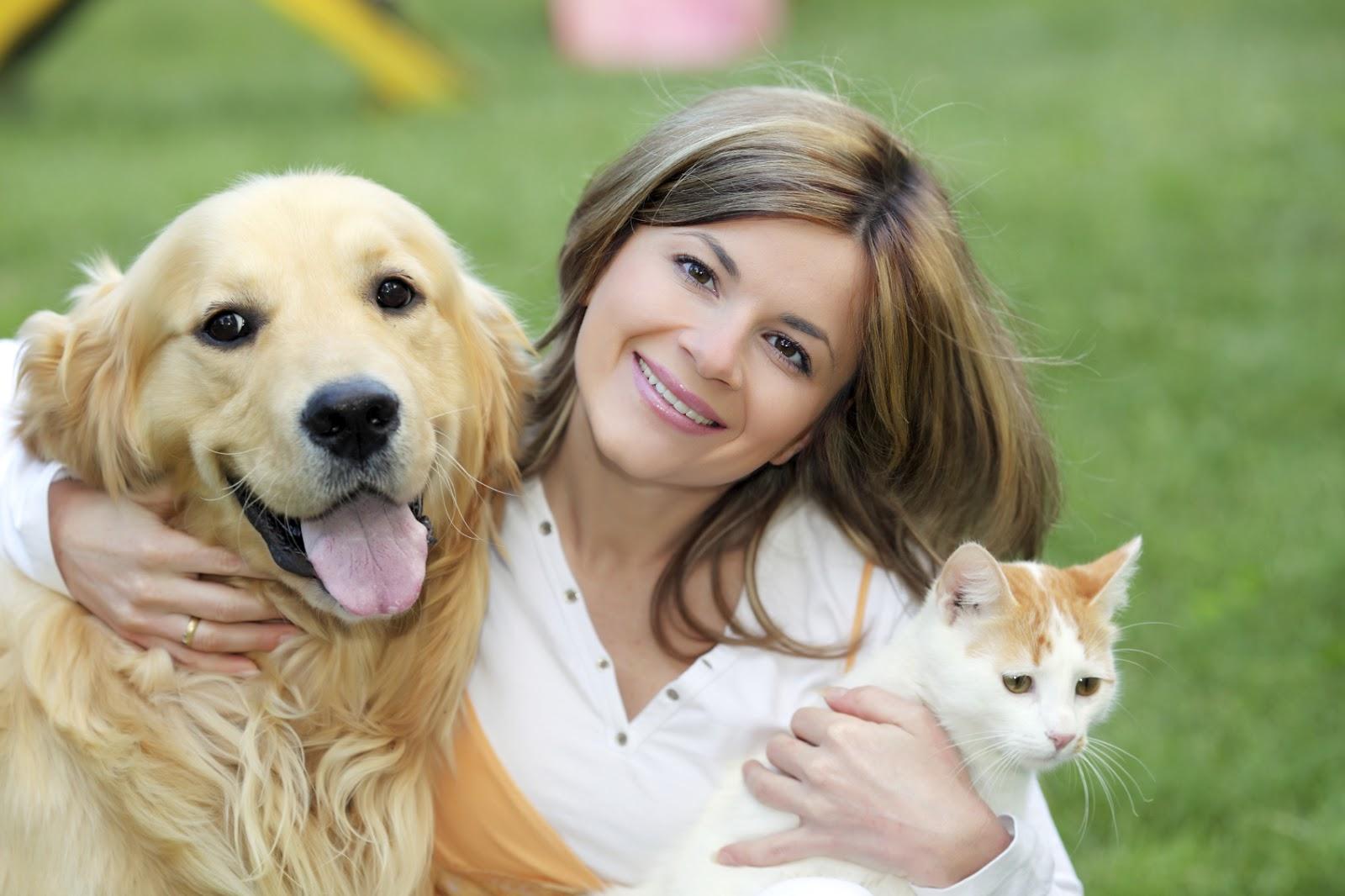 حیوان خانگی و تاثیرات مثبت آن بر روح و روان