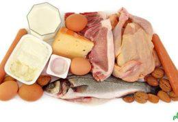 کنترل قندخون با مصرف پروتئین ها و پروبیوتیک ها