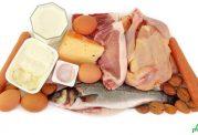 تاثیر مصرف پروتئین ها بر کنترل قند خون