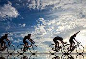 4 ورزش آسان که گردش خون را تنظیم میکنند