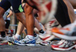 تاثیر وزن کفش بر کیفیت دویدن