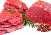 پیامدهای مصرف گوشت های فرآوری شده