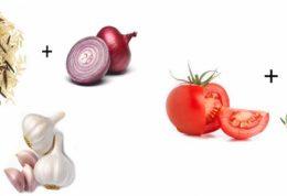 ترکیبات غذایی سرشار از فایده