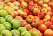 تجربه لاغری در پاییز با کمک سیب