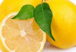 ارزش تغذیه ای لیمو ترش