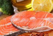 اهمیت مصرف ماهی برای مبتلایان به کمکاری تیروئید