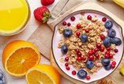 اهمیت وجود غلات در صبحانه