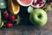 نجات قلب با کمک میوه