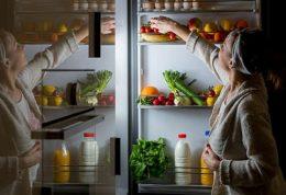 اهمیت و ارزش وعده شام برای سلامتی