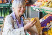 مراقبت های خوراکی در ۵۰ تا ۶۰ سالگی