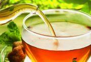 مراقبت از سلامت مردان با چای سبز
