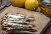 فواید مصرف ماهی برای درمان نازایی مردان