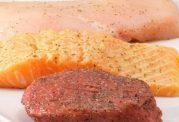 مزیت های تغذیه ای اشپل ماهی