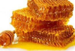 کالری عسل