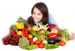 مواد غذایی موثر برای پاکسازی بدن